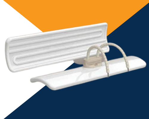 Ceramic IR Heater In Ahmedabad