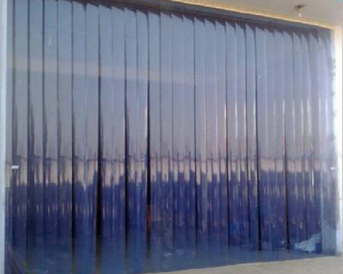 PVC Strip Curtain In Delhi