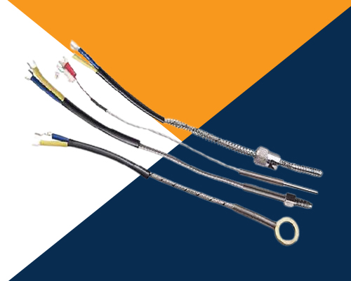 Temperature Thermocouple In Ahmedabad